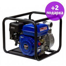 Мотопомпа ECO WP402C для чистой воды