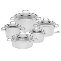 Набор посуды BergHOFF Essentials Manhattan 1110005