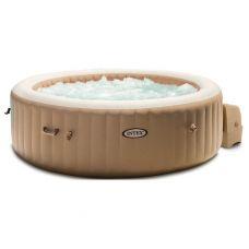 Надувной бассейн Intex Pure Spa Inflatable Hot Tub 28426 (196x71 см)