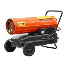Нагреватель воздуха Ecoterm DHD-301W