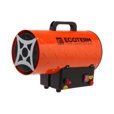 Нагреватель воздуха газовый Ecoterm GHD-101