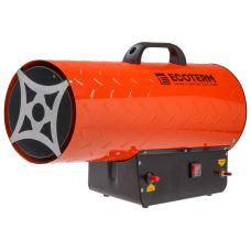 Нагреватель воздуха газовый Ecoterm GHD-501