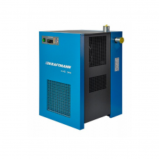 Осушитель воздуха KRAFTMANN KHD 366 рефрижераторного типа