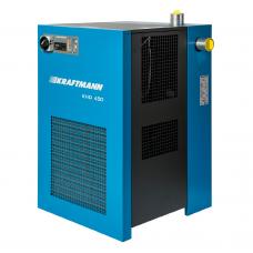Осушитель воздуха KRAFTMANN KHD 450 рефрижераторного типа
