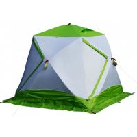Палатка для зимней рыбалки Lotos Куб 3 Компакт Термо