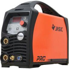 Инвертор для аргонодуговой сварки JASIC TIG 200P