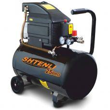 Поршневой компрессор Shtenli 25 PRO