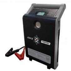 Профессиональное пусковое устройство нового поколения AURORA ATOM 30