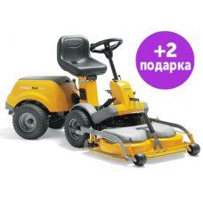Садовый мини-трактор Stiga Park 340 PWX