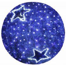 "Фигура Neon-night ""Шар"" 120 синий"