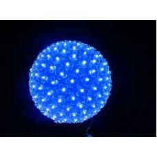 Шар светодиодный 220V Neon-night 20 синий