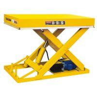 Стол подъемный передвижной XILIN г/п 1000 кг 190-1000 мм DG03