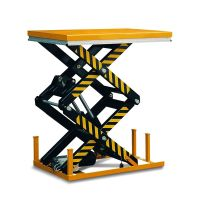Стол подъемный передвижной XILIN  г/п 2000 кг 230-1000 мм DG02