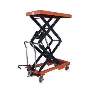 Стол подъемный TOR PTS1500 г/п 1500кг, подъем 500-1700мм