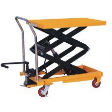 Стол подъемный TOR PTS500 г/п 500кг, подъем 360-1500мм