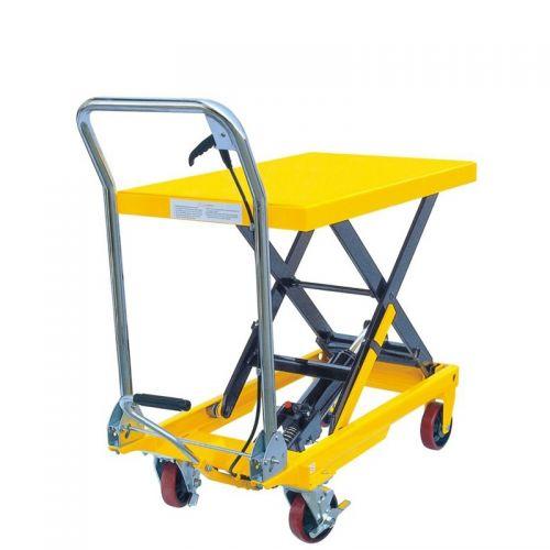 Стол подъемный TOR SPF680 г/п 680 кг, подъем - 474-1500 мм