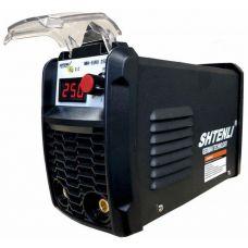 Сварочный аппарат Shtenli MMA-250 PRO с электронным табло