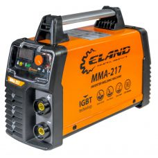 Сварочный инвертор ELAND MMA-217