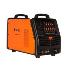 Инвертор для аргонодуговой сварки JASIC TIG200P ACDC E101