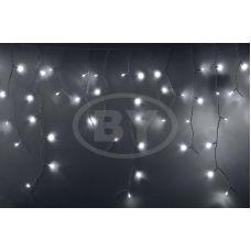"Светодиодная бахрома ""Айсикл белый"" Neon-night 2.4*0.6 м белый 76 LED"