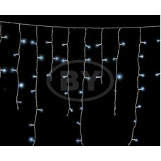 "Светодиодная бахрома ""Айсикл белый""  Neon-night 3.8*0.6 м"