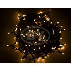 Светодиодная гирлянда Neon-night «Дюраплей» белый 20 м