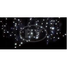 Светодиодная гирлянда Neon-night «Дюраплей LED» белый 12 м