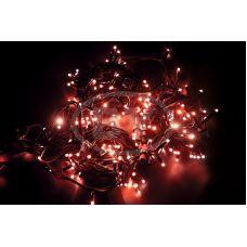 Светодиодная гирлянда Neon-night «Дюраплей LED» красный 20 м
