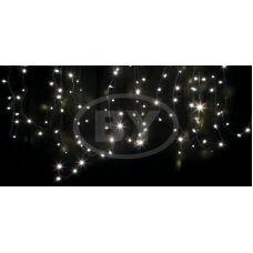 Светодиодная гирлянда Neon-night «Дюраплей LED» теплый белый 24 В 20 м