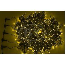 "Светодиодная гирлянда Neon-night ""Клип лайт"" желтый 5 нитей по 20 м"