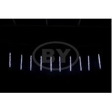 """Светодиодная гирлянда Neon-night """"Тающие сосульки"""" 8 шт * 50 см белый"""