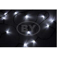 Светодиодная гирлянда Neon-night «Твинкл лайт» белый 10 м 80 LED