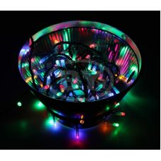 Светодиодная гирлянда Neon-night «Твинкл лайт» мультиколор 10 м 80 LED