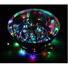 Светодиодная гирлянда Neon-night «Твинкл лайт» мультиколор 15 м