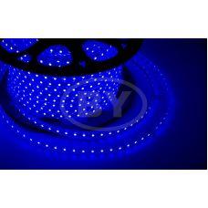 Светодиодная лента Neon-Night 10*7 мм синий /1М
