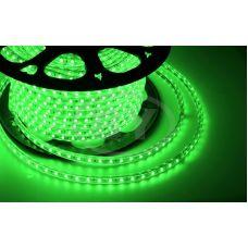 Светодиодная лента Neon-Night 10*7 мм зелёный /1М