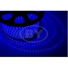 Светодиодная лента Neon-Night 13*8 мм синий /1М