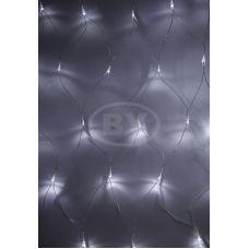 Светодиодная сетка 1.8*1.5 м белый