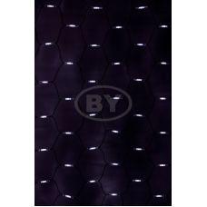 Светодиодная сетка Neon-night 2*4 м белый
