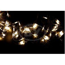 Светодиодная сетка Neon-night 2*3 м тепло-белый