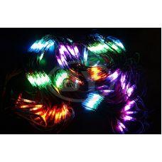 Светодиодная сетка Neon-night 2*4 м мультиколор