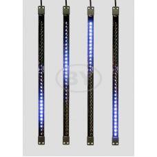 Светодиодная сосулька Neon-night синий 50 см