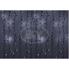 Светодиодная занавес Neon-night 2*1.5 м мерцание белый