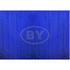 Светодиодная занавес Neon-night 2*1.5 м синий 192 LED