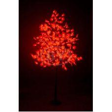 """Светодиодное дерево Neon-night """"Клён"""" красный"""