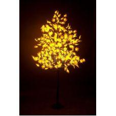 """Светодиодное дерево Neon-night """"Клён"""" желтый"""