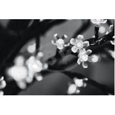 "Светодиодное дерево Neon-night ""Сакура"" белый 2.4 м, Ø 2 м"