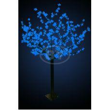"Светодиодное дерево Neon-night ""Сакура"" синий 1.5 м, Ø 1.3 м"