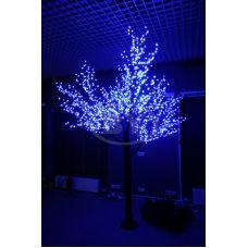 "Светодиодное дерево Neon-night ""Сакура"" синий 1.5 м, Ø 1.8 м"