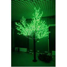 "Светодиодное дерево Neon-night ""Сакура"" зелёный 1.5 м, Ø 1.8 м"